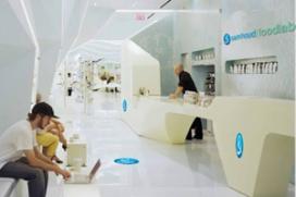 DNA-restaurant &samhoud foodlab blijkt stunt