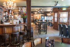 Café Top 100 nummer 4: Van Ruysdael, Heemskerk