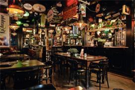 Café Top 100 nummer 7: 't Pleintje, Hengelo (O)