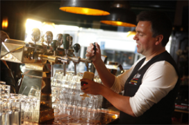 Café Top 100 nummer 10: De Stee, Leeuwarden