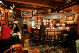 Café Top 100 nummer 11: Het Centrum, Horst
