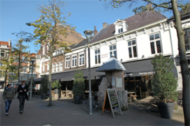Café Top 100 nummer 12: Anvers, Tilburg