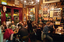 Café Top 100 nummer 16: De Engel, Oldenzaal