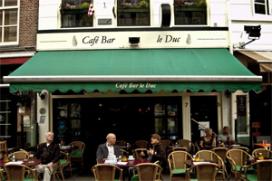 Café Top 100 nummer 30: Bar le Duc, Den Bosch