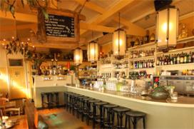 Café Top 100 nummer 35: De Walvis, West-Terschelling