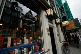 Café Top 100 nummer 37: Oosterling, Amsterdam