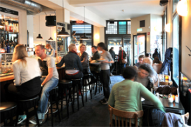 Café Top 100 nummer 41: Babo, Arnhem