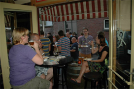 Café Top 100 nummer 48: Kandinsky, Tilburg