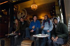 Café Top 100 nummer 49: De Witte Aap, Rotterdam