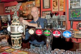 Café Top 100 nummer 50: De Beyerd, Breda