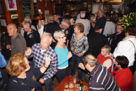Café Top 100 nummer 51: Koper, Zandvoort