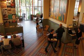Café Top 100 nummer 56: De Jaren, Amsterdam