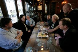 Café Top 100 nummer 61: Dikke Dries, Utrecht