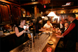 Café Top 100 nummer 72: Het Veulen, Den Bosch