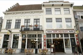 Café Top 100 nummer 78: Bruxelles, Breda
