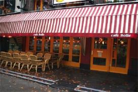 Café Top 100 nummer 85: Bolle, Tilburg