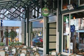 Café Top 100 nummer 88: Metropole, Arnhem