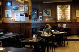 Café Top 100 nummer 98: Hesp, Amsterdam