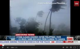 Guido Nijssen vanuit Filipijnen: 'we zijn goed weggekomen