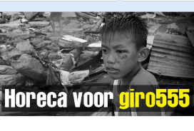 Horeca start veiling voor Filippijnen