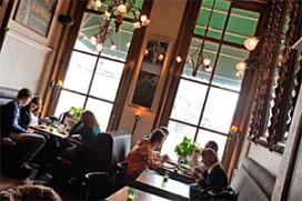 De Aanraders Café Top 100 2014