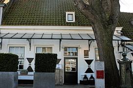 Locatie Oud Sluis blijft in familie Sergio Herman