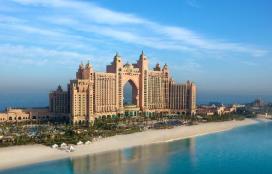 Imposant Hotel Atlantis in Dubai verkocht