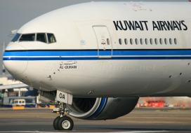 Partnerovereenkomst tussen Golden Tulip en Kuwait Airways