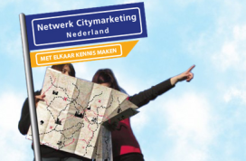 Genomineerden Citymarketing Innovatie Award 2014