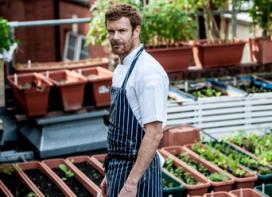 Britse topkok Tom Aikens sluit restaurant