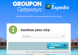 Groupon voegt 20.000 hotels toe