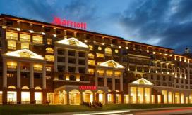 Marriott opent kort voor Winterspelen hotel in Sochi