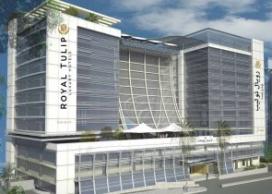 Nieuwe Golden Tulip hotels in Afrika en Midden-Oosten