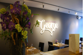 Nieuw lid voor Euro-Toques restaurants