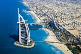 Toeristenbelasting ingevoerd in Dubai