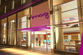 Marriot lanceert Moxy Hotels in Europa