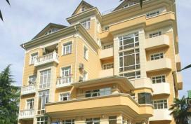 Hotels in Sotchi vragen woekerprijzen