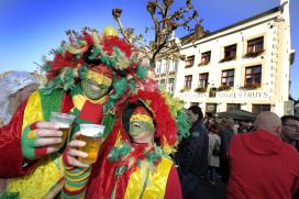 Horeca en carnaval: check leeftijd bij verkoop alcohol