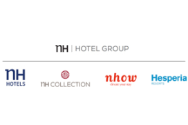 245 TripAdvisor Certificates of Excellence voor NH Hotel Group