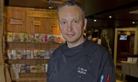 Chefkok Landal Coldenhove wint kookwedstrijd Diabetes Fonds
