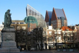 10 procent meer gasten voor hotels Den Haag
