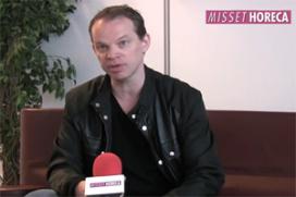 Richard Ekkebus behoudt twee Michelinsterren met Amber