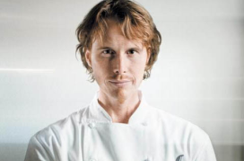 Redzepi, Achatz en Ekkebus naar Chefs Revolution