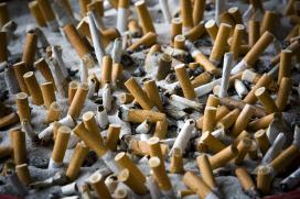 Clean Air Nederland eist afschaffing rookruimtes horeca