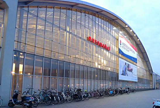 RAI Amsterdam: €20 miljoen verlies en 125 medewerkers ontslagen