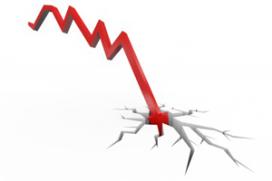 Januari: relatief meeste faillissementen horeca