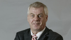 Hennie van der Most sluit Koperen Hoogte