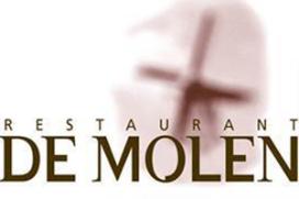 Restaurant De Molen in Kaatsheuvel weer open