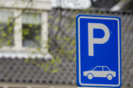 Horeca Rotterdam mag van parkeerplek terras maken