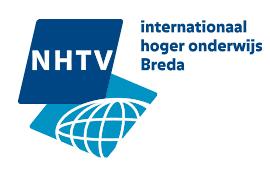 Bart de Boer directeur van NHTV Breda